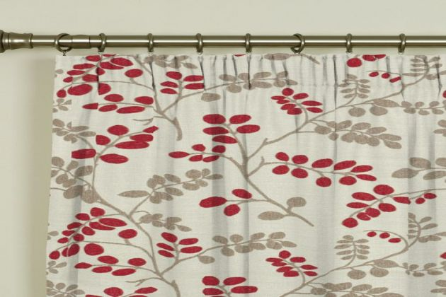 Esme Berry Made To Measure Curtains