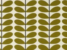 Orla Kiely Two Colour Stem Olive